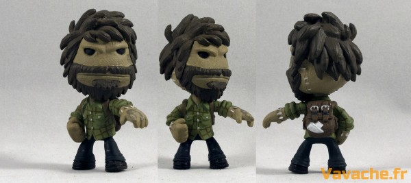 Figurine Sackboy Joel