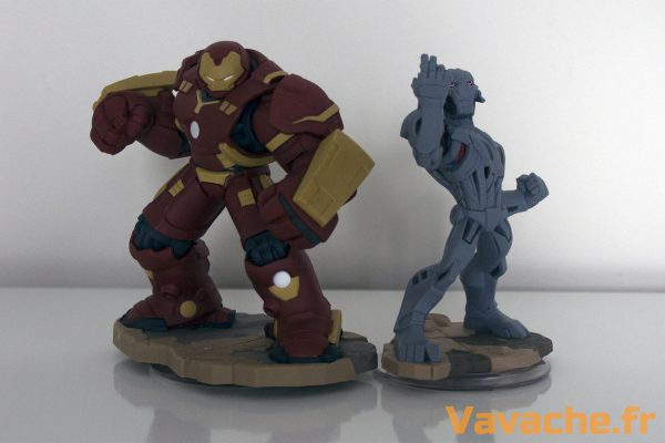 Disney Infinity Collection Avengers 2
