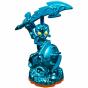 Skylanders Metallic Blue Chop Chop série 2