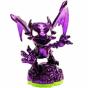 Skylanders Metallic Purple Cynder série 1