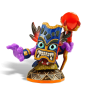 Skylanders Royal Double Trouble série 1.5