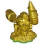 Skylanders Gold Drill Sergeant série 1