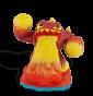 Skylanders Lava Barf Eruptor série 3