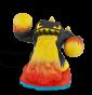 Skylanders Volcanic Lava Barf Eruptor série 3