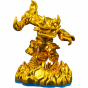 Skylanders Gold Fire Kraken