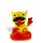 Skylanders Molten Hot Dog série 1