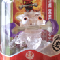 Skylanders Crystal Violet Hot Dog série 2