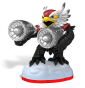 Skylanders Full Blast Jet-Vac série 3