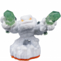 Skylanders White Flocked Prism Break Lightcore