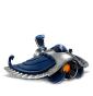 Skylanders Dark Sea Shadow