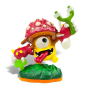 Skylanders Shroomboom Lightcore