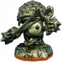 Skylanders Metallic Green Shroomboom série 1