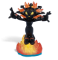 Skylanders Smolderdash Lightcore
