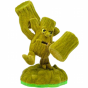 Skylanders Flocked Stump Smash série 1