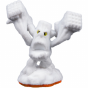 Skylanders White Flocked Stump Smash série 2