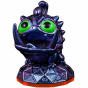 Skylanders Metallic Purple Wrecking Ball série 2