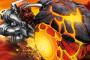 Skylander Burn Cycle