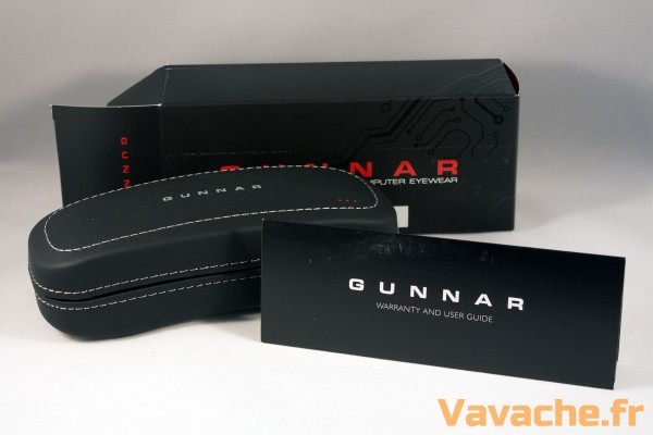 Test  Lunettes Gunnar Scope RX (Scope Onyx   Carbon) - Vavache.fr 61581a4491aa