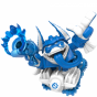 Skylanders SuperChargers Power Blue Double Dare Trigger Happy