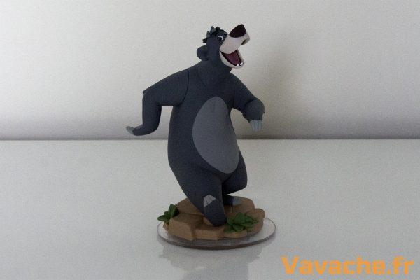 Disney Infinity Le Livre de la Jungle Baloo