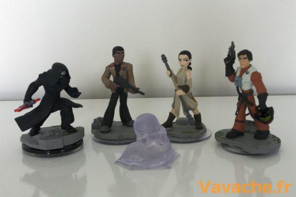 Disney Infinity 3.0 Star Wars Le Réveil de la Force