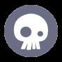Logo Skylanders Mort-vivant