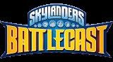 Logo Skylanders Battlecast