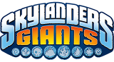 Logo Skylanders Giants