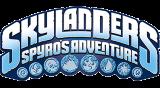 Logo Skylanders Spyro's Adventure