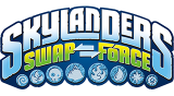Logo Skylanders Swap Force