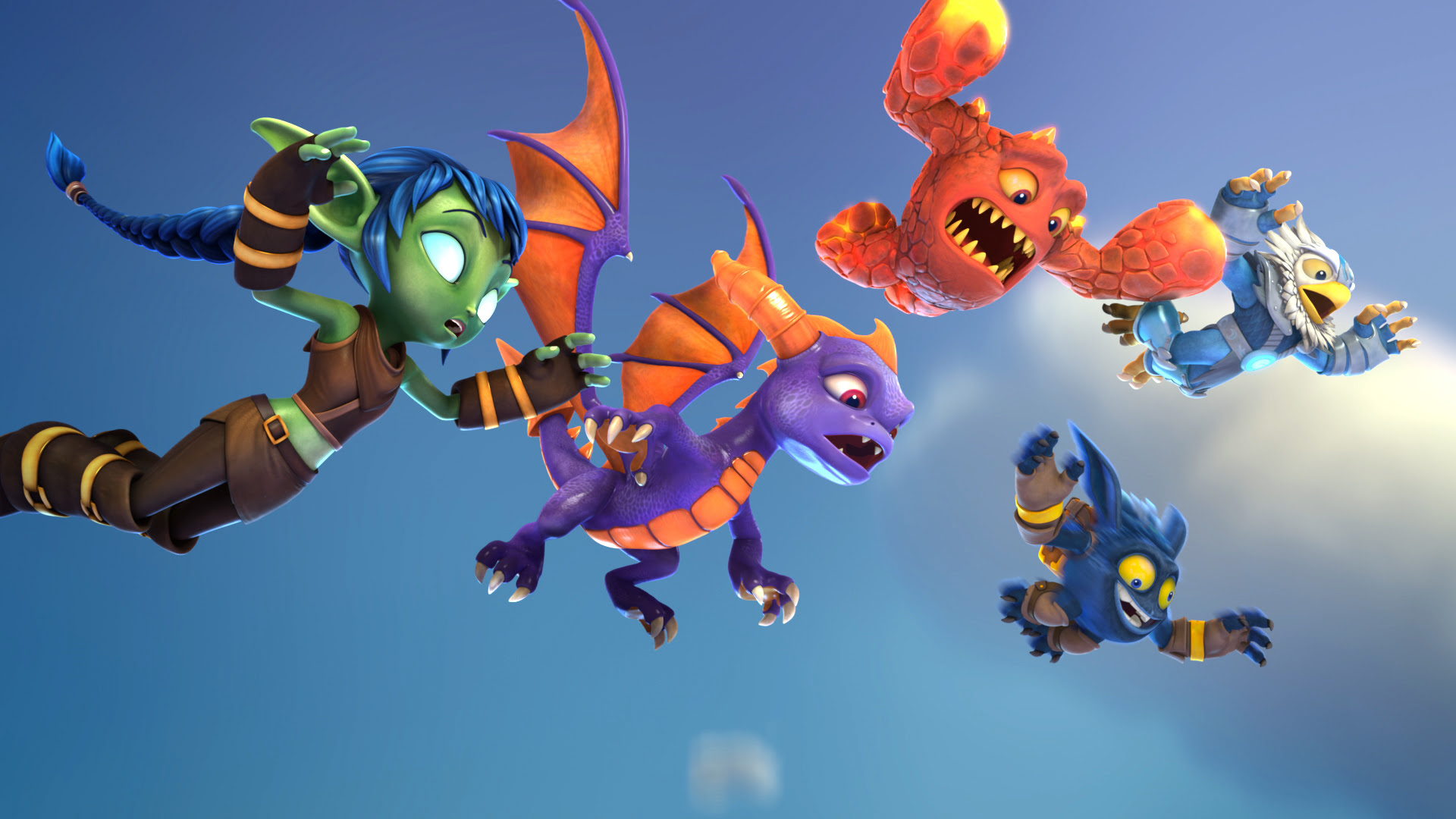 do it yourself drones with News Skylanders Academy Cartables Prets on Joy Padang Food Singapore furthermore Worlds Largest Led Screen Is Sun Powered moreover Wooden Musical Instruments Set For Children further News Skylanders Academy Cartables Prets besides Evenement Presentation De Ratchet Clank Film Jeu Video.