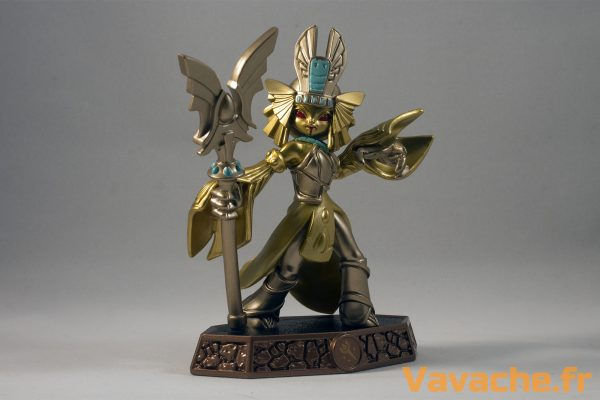 Skylanders Imaginators Golden Queen