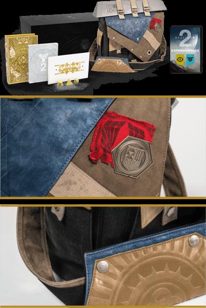 Destiny 2 Edition Collector