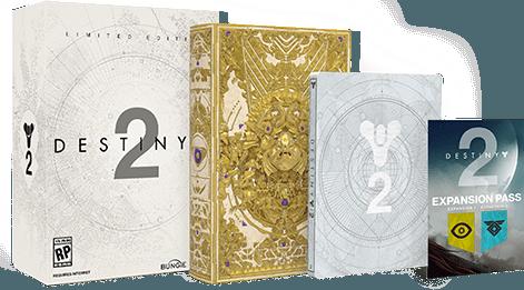 Destiny 2 Edition Limitée