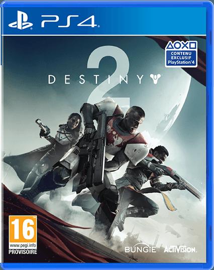 Destiny 2 Edition Standard