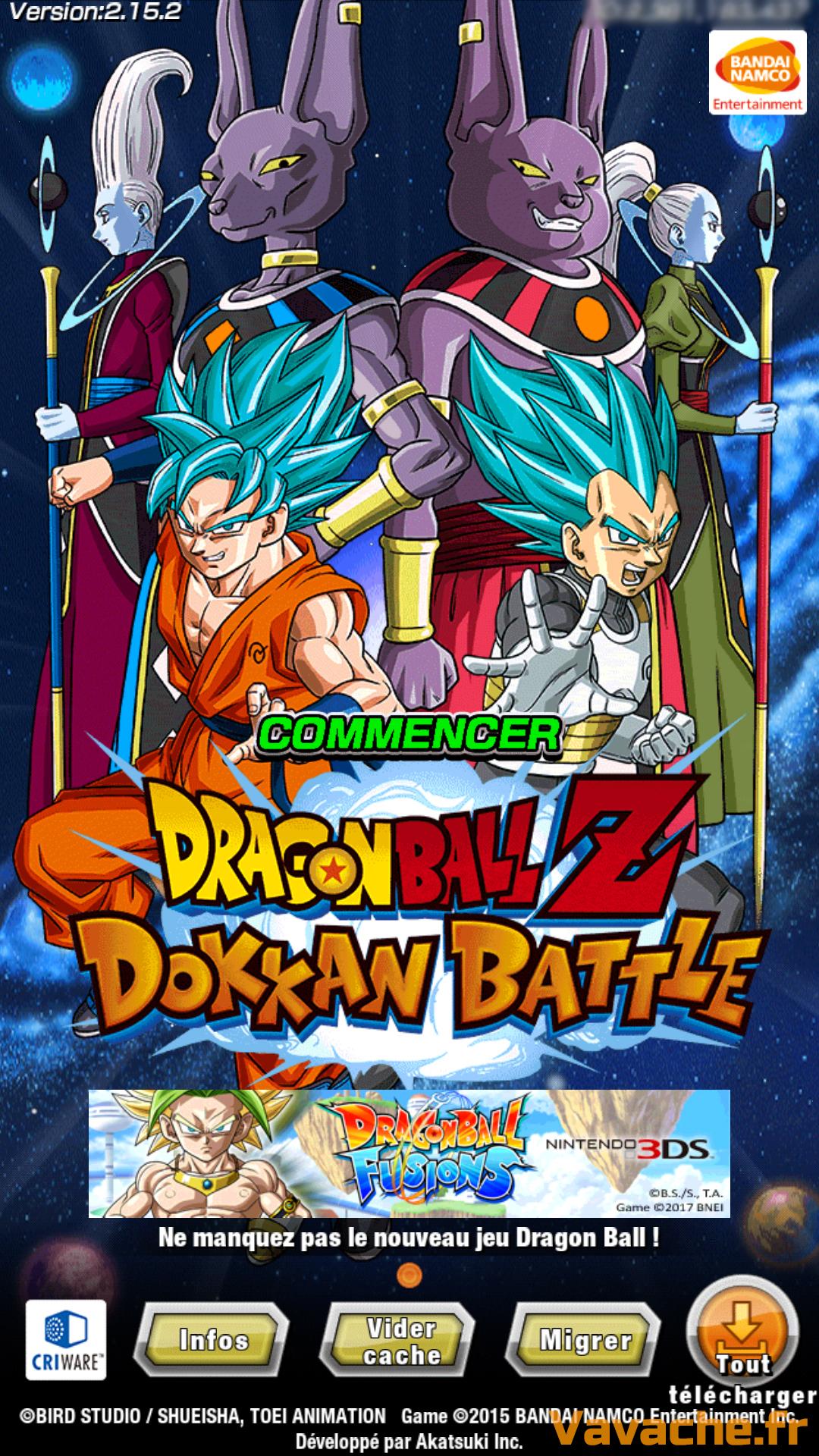 dragon ball z dokkan battle guide