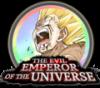 Dokkan Battle médaille Maléfique Empereur de l'Univers