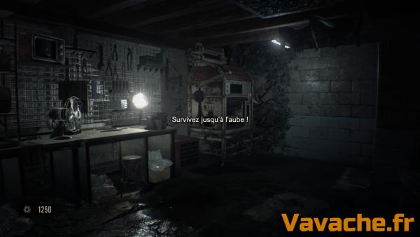 Resident Evil 7 DLC Vidéos Interdites Vol. 1