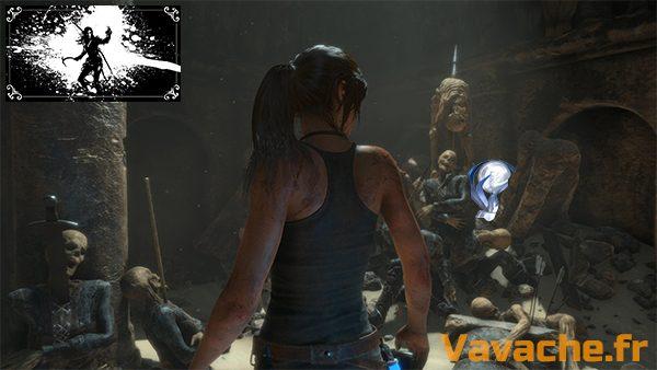 Platine Rise Of The Tomb Raider