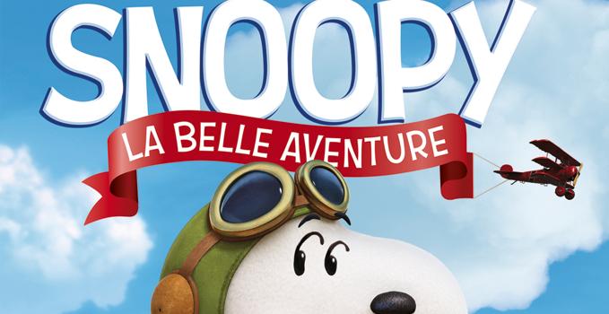 Snoopy la Belle Aventure
