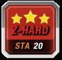 Dokkan Battle Z-Hard 20