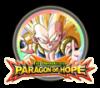 Dokkan Battle médaille Eveil Inégalable Héros de l'espoir