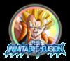 Dokkan Battle médaille Eveil Fusion inimitable