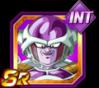 Dokkan Battle SR Freezer 1ère forme INT