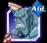 Dokkan Battle R Oceanus Shenron AGI