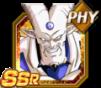 Dokkan Battle SSR Sun Shenron END