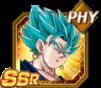 + Dokkan Battle SSR Vegetto SSGSS END