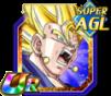 Dokkan Battle UR Super Vegetto INT