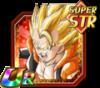Dokkan Battle UR Super Gogeta PUI