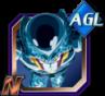 Dokkan Battle N Cell Jr AGI
